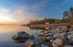 Douceur finlandaise, l\'archipel d\'Aland