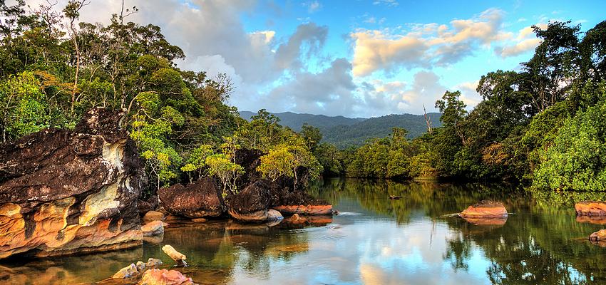 Parco Nazionale di Masoala, Madagascar