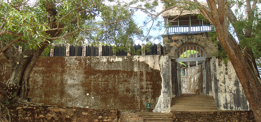 Ambohimanga, Madagascar