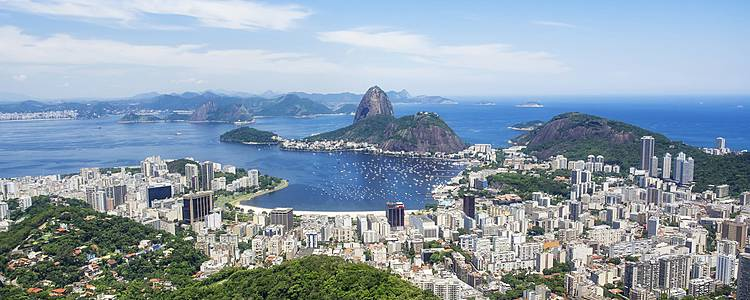 Rio de Janeiro slow travel