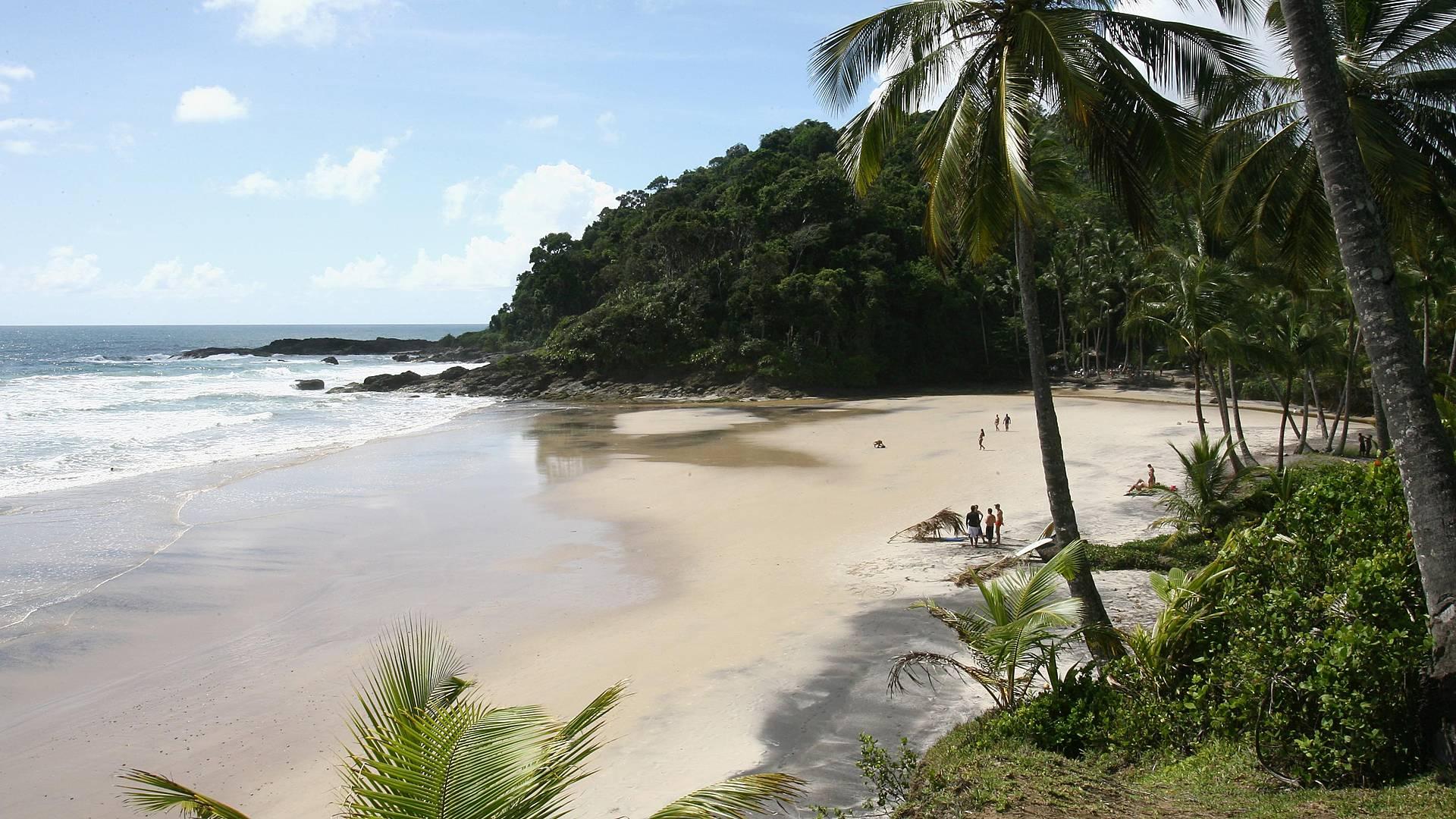 Bahia slow travel - cultura, natura e spiagge incontaminate