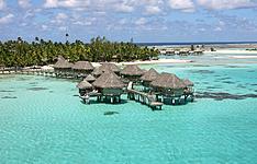 Tahiti, Huanine et Tikehau version charme/luxe