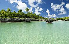 Exploration: Tahiti - Bora Bora - Rangiroa - Tikehau