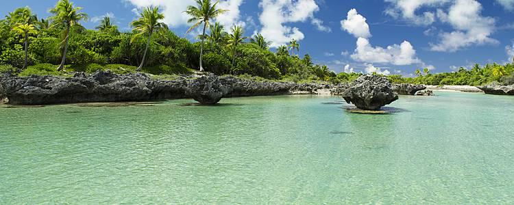 Exploration au cœur des plus beaux lagons