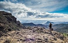 Gran Canaria, histoire et nature sauvage