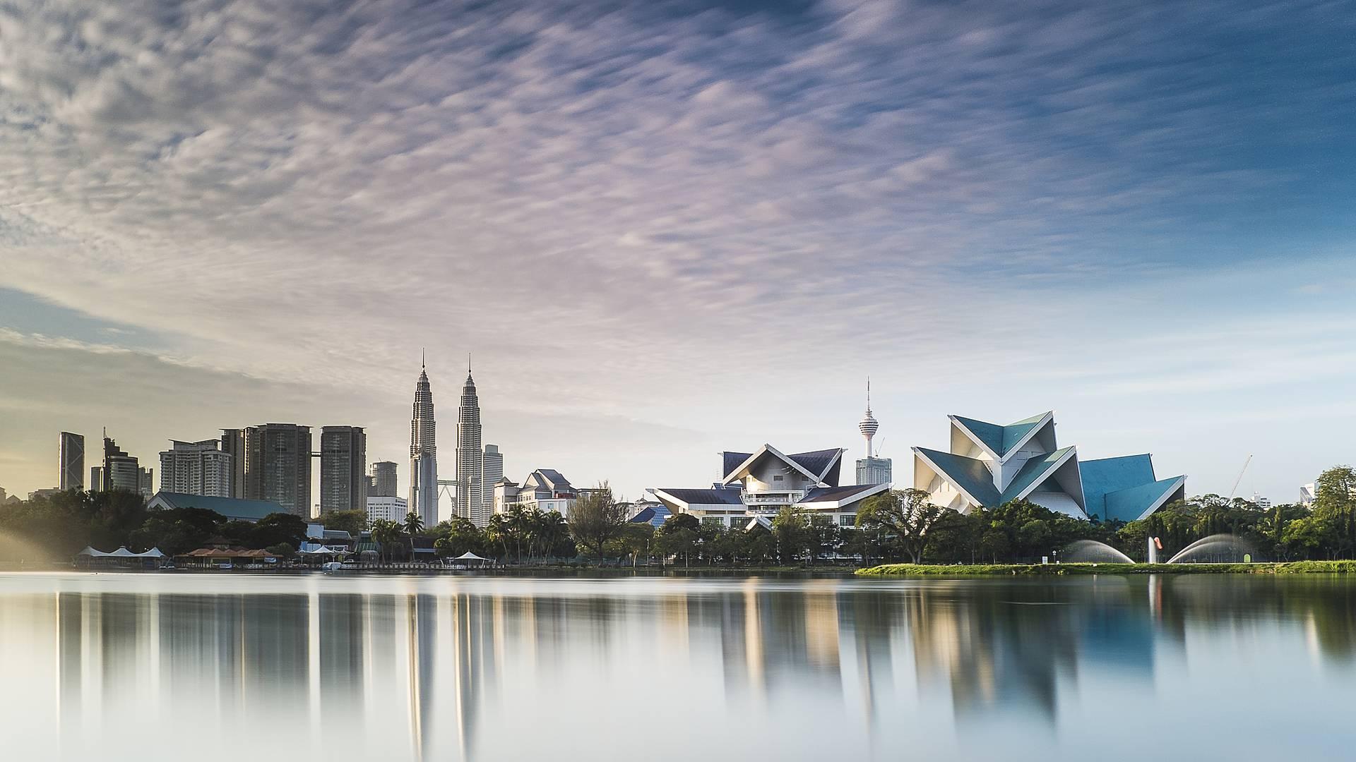 Kuala Lumpur e Malacca