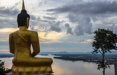 Evasion de Pakse à Luang Prabang