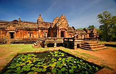 Combiné Thaïlande et Laos, les frères siamois