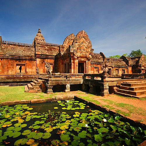 Combiné Thaïlande et Laos, les frères siamois - Bangkok -
