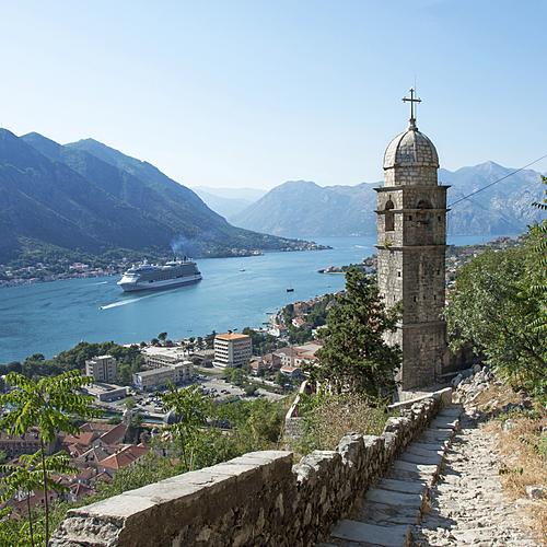 Combiné de 3 pays Balkaniques - Dubrovnik -