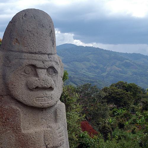 Secrets précolombiens et trésors coloniaux