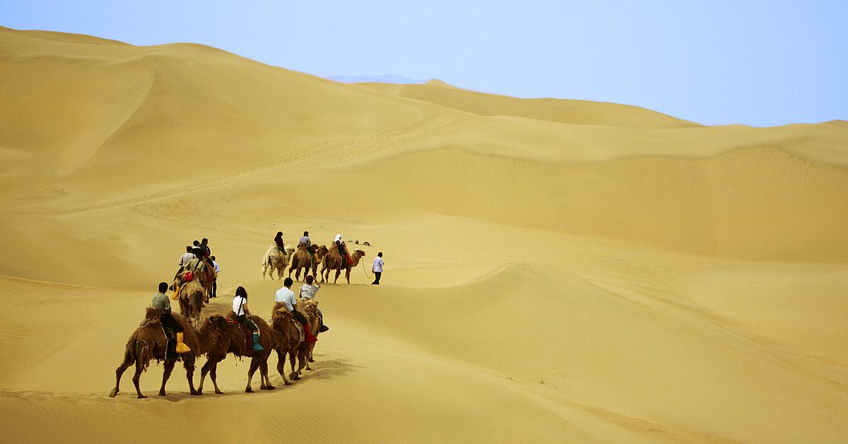 Voyage à thème Mongolie : Séjours multiactivités dans l\'Arkhangai