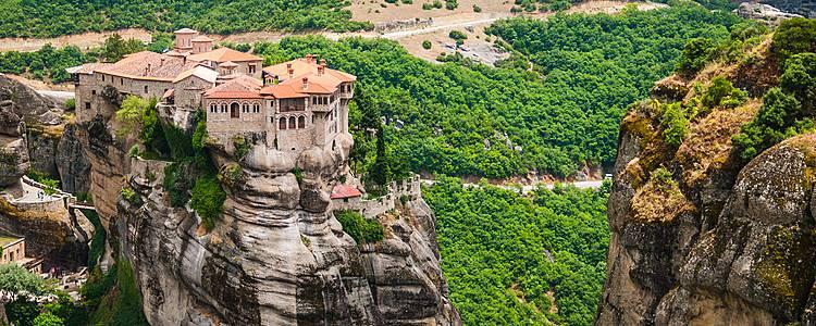 Lo mejor de Atenas, Delfos y Meteora