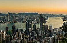 Pékin, Shanghai et Hong kong en hôtels de charme