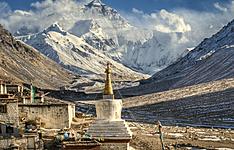De Lhassa à l\'Everest, séjour de charme