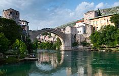 Merveilles du sud des Balkans