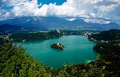 Trésors de nature adriatique slovène et croate.