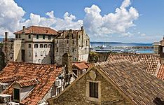 Visages du Sud: Dubrovnik, Kotor, Mostar et Split.