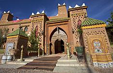 Marrakech en riad de charme
