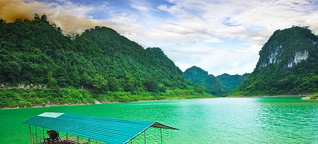 Vietnam blog - Plage de reve vietnam ...