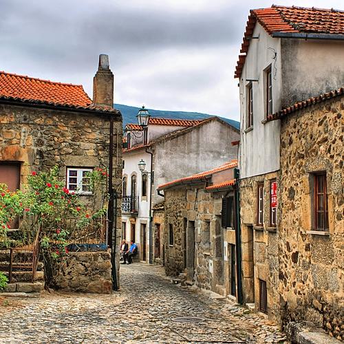 Découverte des villages historiques -