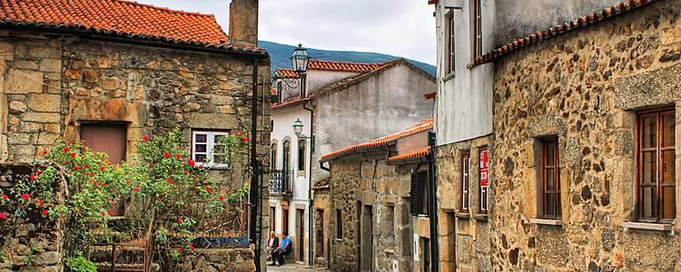 Découverte des villages historiques