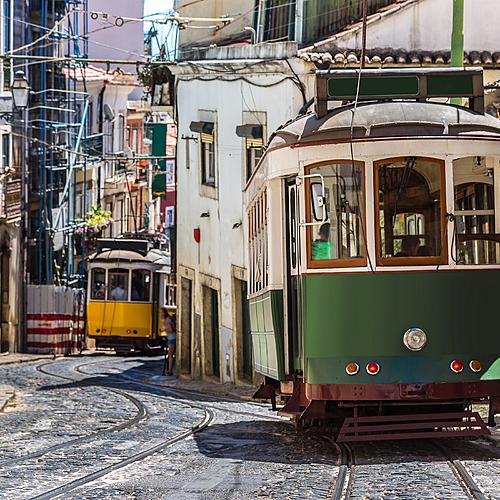 Lisbonne authentique avec guide - Lisbonne - sur-mesure - circuit - evaneos