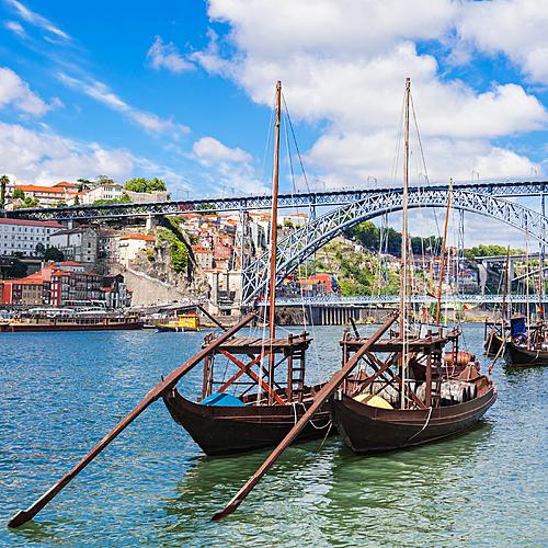 Escapade à Porto et alentours avec le Douro - Porto - sur-mesure - circuit - evaneos
