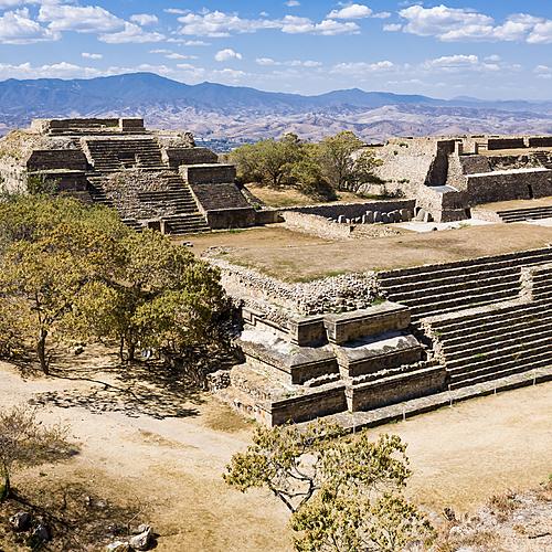 Combiné Meilleur des mondes mayas - Mexico -
