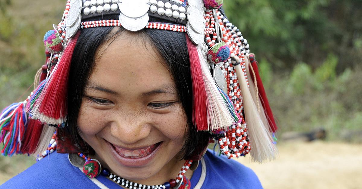 Voyage à pied Laos : Expédition en mode lao -Nature, Trek et Ethnies