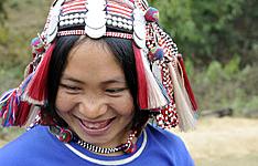 Expédition en mode lao -Nature, Trek et Ethnies