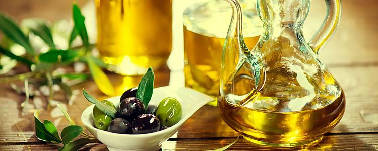 Auf den Spuren der Olive