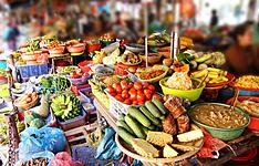 Saveurs et couleurs du Vietnam