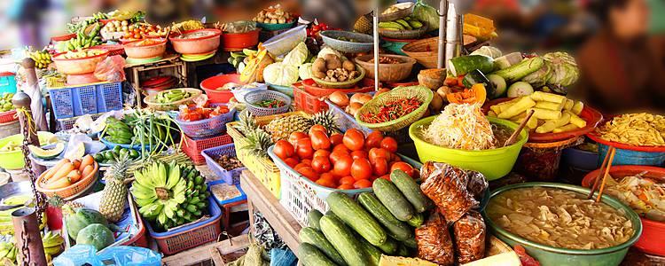 Saveurs et couleurs vietnamiennes