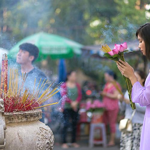 Au coeur du patrimoine et des traditions - Hanoï -