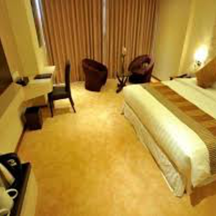 Jasmine Palace Hotel Yangon