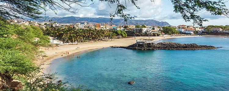 Erlebnisreise auf 5 Inseln