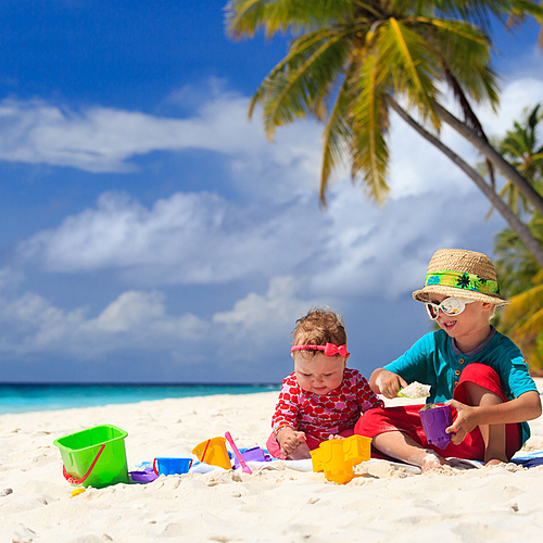 les vacances idéales en famille au Kuramathi Island -