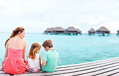 Bandos Island Resort et Spa - Vacances en famille à un prix abordable