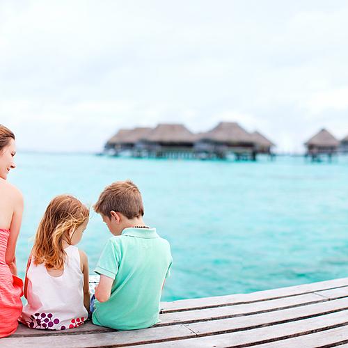 Bandos Island Resort et Spa - Vacances en famille à un prix abordable - Bandos Island Resort And Spa - sur-mesure - circuit - evaneos