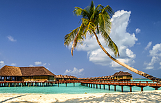 The Sun Siyam Iru Fushi - luxe et spa d\'exception
