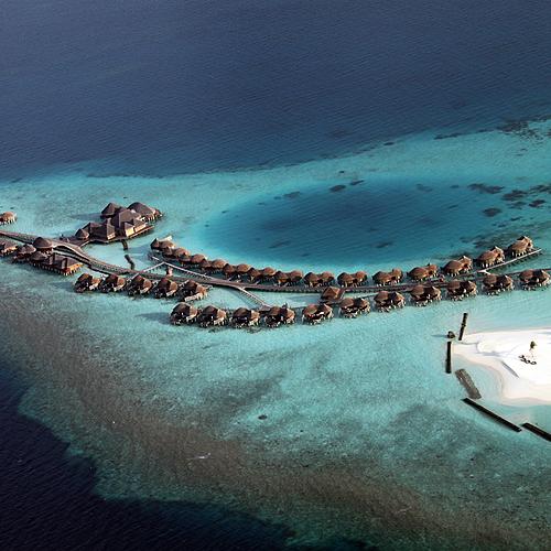Constance Halaveli - Une île luxueuse loin des regards - Constance Halaveli Resort - sur-mesure - circuit - evaneos