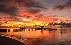 Crystal Sands Maafushi