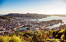 Séjour romantique dans les Fjords