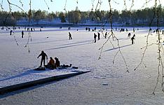 Oslo en hiver, activités en famille