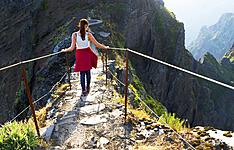 Le meilleur de Madère en randonnée