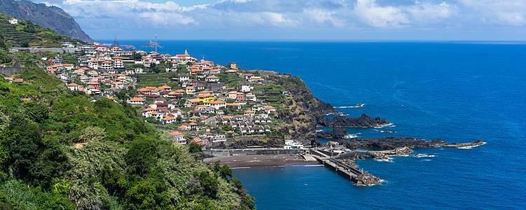 Excursions depuis Funchal
