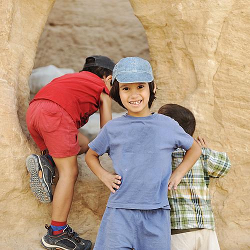 Découverte du Royaume en famille - Amman - sur-mesure - circuit - evaneos