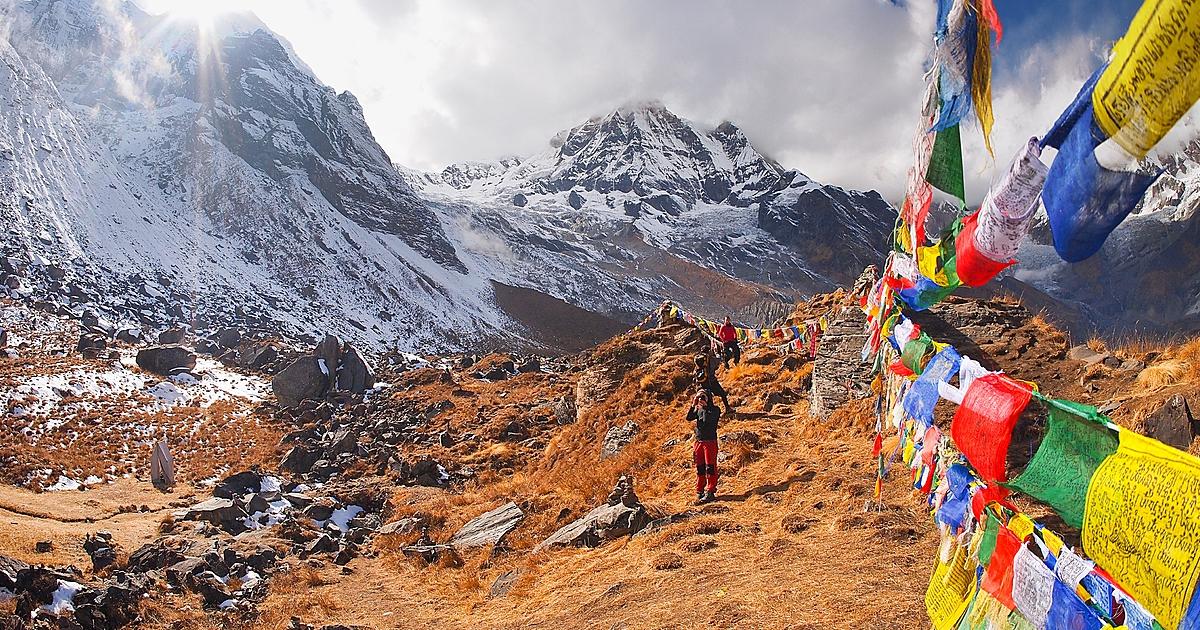 sites de rencontres en ligne gratuits au Népal