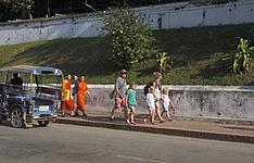 Aventure en famille au Laos